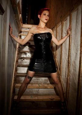 Lady Dori Belle AKA Susan MeeLing ~ as M