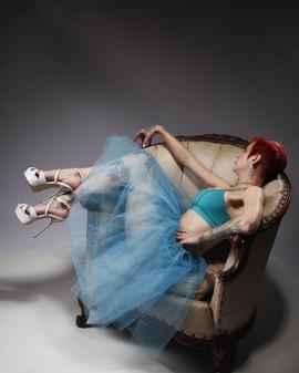 Lady Dori Belle AKA Susan MeeLing  ~  Ju