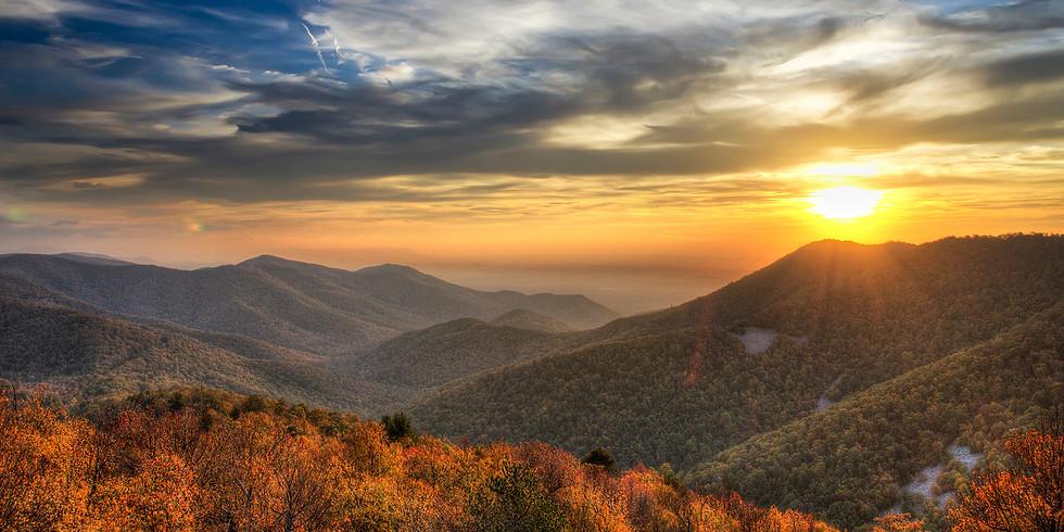 Women's Hiking & Mindfulness Retreats