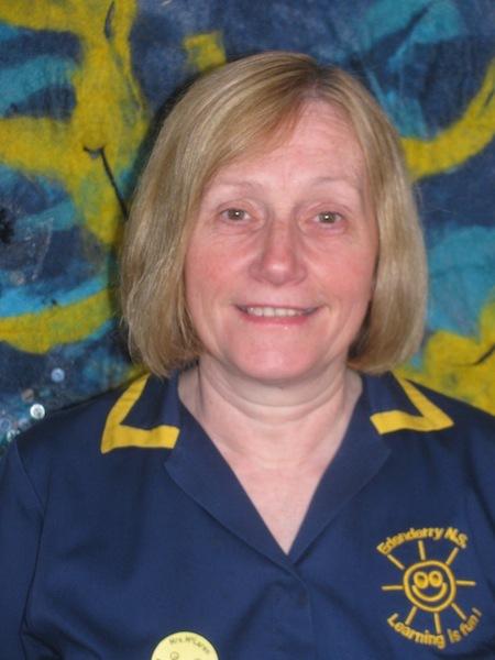 Mrs A Mclaren