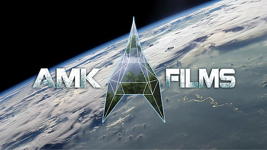 AMK Films Logo Png - BG Earth-From-Space