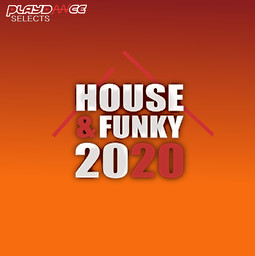 Playdance Selects - House & Funky 2020