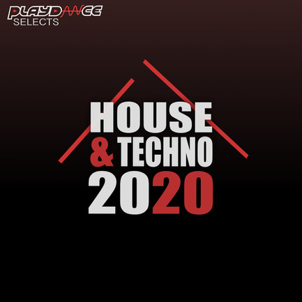 Playdance Selects - House & Techno 2020
