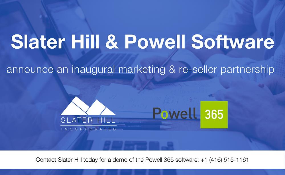 Office 365 SharePoint Online Slater Hill Powell365 user experience UI IX