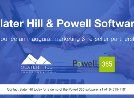 Slater Hill and Powell Software provide a new approach to SharePoint