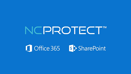 NC Protect by Nucleus Cyber video link