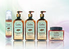 Argan series Orchidea