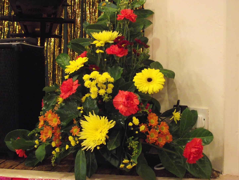 Beautiful Floral Display