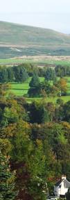 Kilsyth Hills