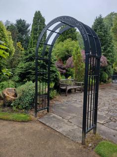 Gateway at Walled Garden