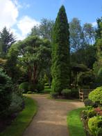 Into the Walled Garden