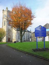 Church 2 Nov 2020