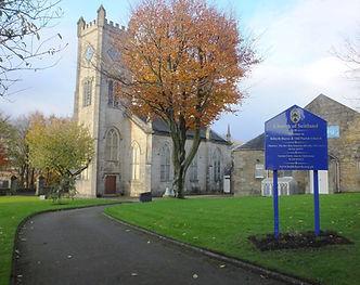 Church 2 November 2020