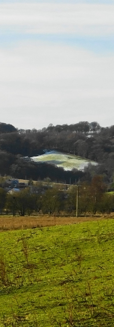 Castle Hill 1 Feb 2021