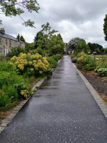 Burngreen Path