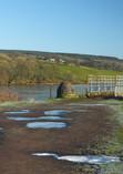 Battle of Kilsyth Cairn Jan 2021