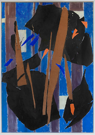 5.+Lee+Krasner,+Blue+Level,+1955,+©+The+