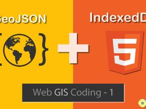 Usage GeoJSON & indexedDB