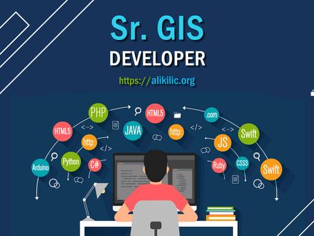 Web Based GIS Module Development