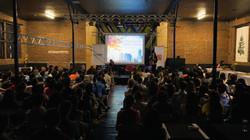 Conferencia Humberto Maturana