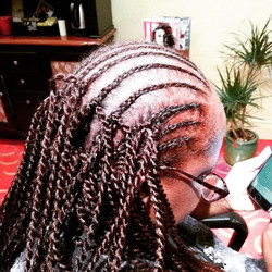 Crochet Braid Style_Beauty Images