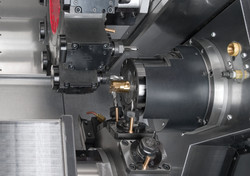 Cnc lathe/turning centers