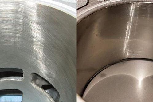 HG7 Torque plate hone (twin mono block)