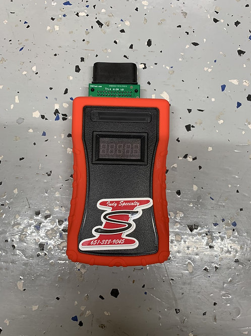 POLARIS SNOWMOBILE TPS CALIBRATION TOOL