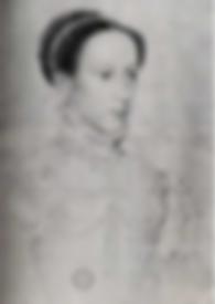 スコットランド女王 メアリー・スチュアート(ステュアート)