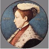 エドワード6世 英国 国王 チューダー王朝