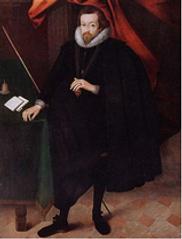 エリザベス1世 英国 女王 チューダー王朝 大臣