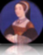 ヘンリー8世王妃 キャサリン・ハワード