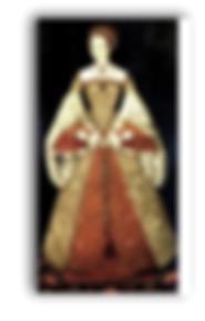 ヘンリー8世王妃 キャサリン・パー