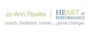 Heart of Performance - Performance Coach, Trainer, Facilitator,