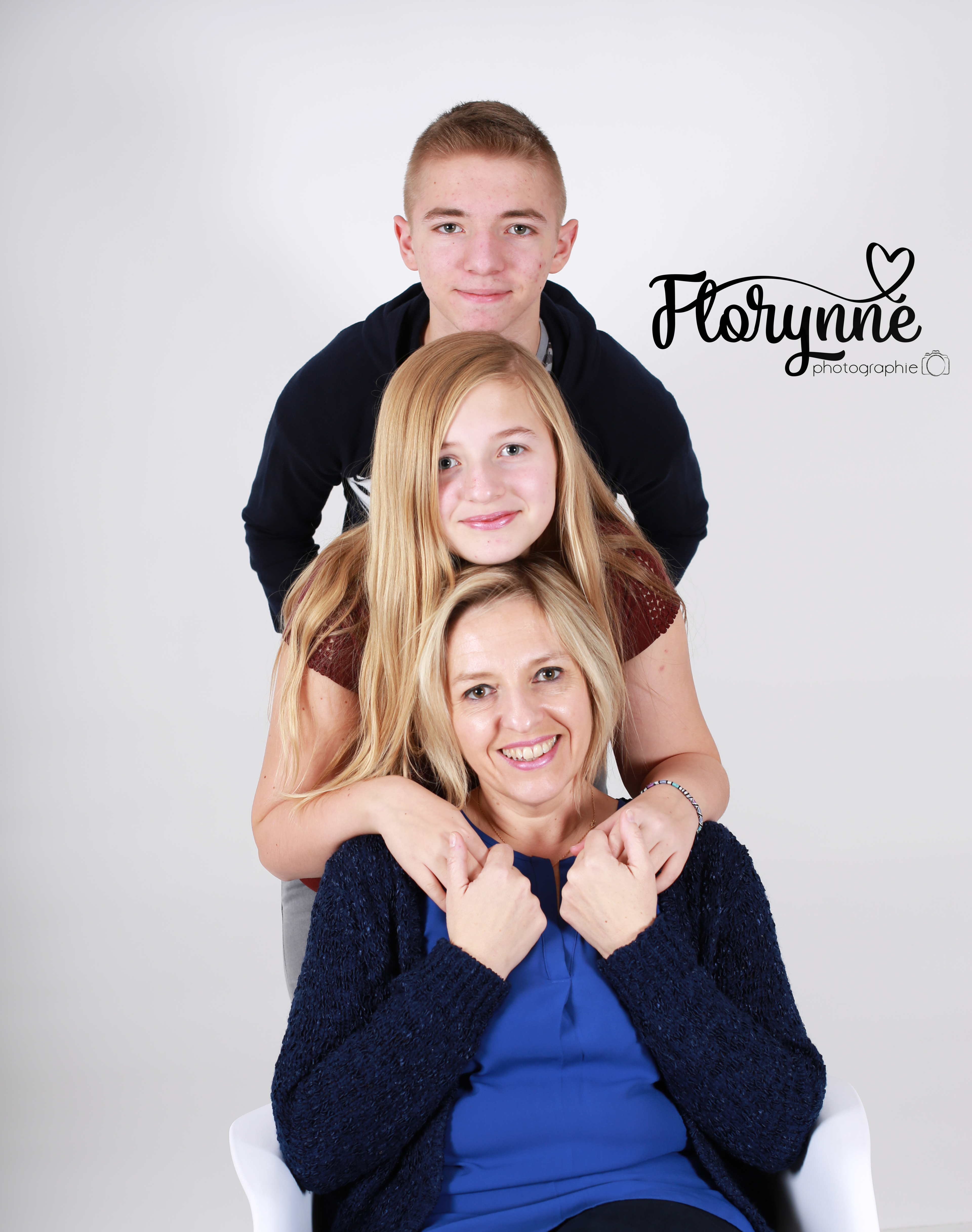 Famille - Florynne photographie