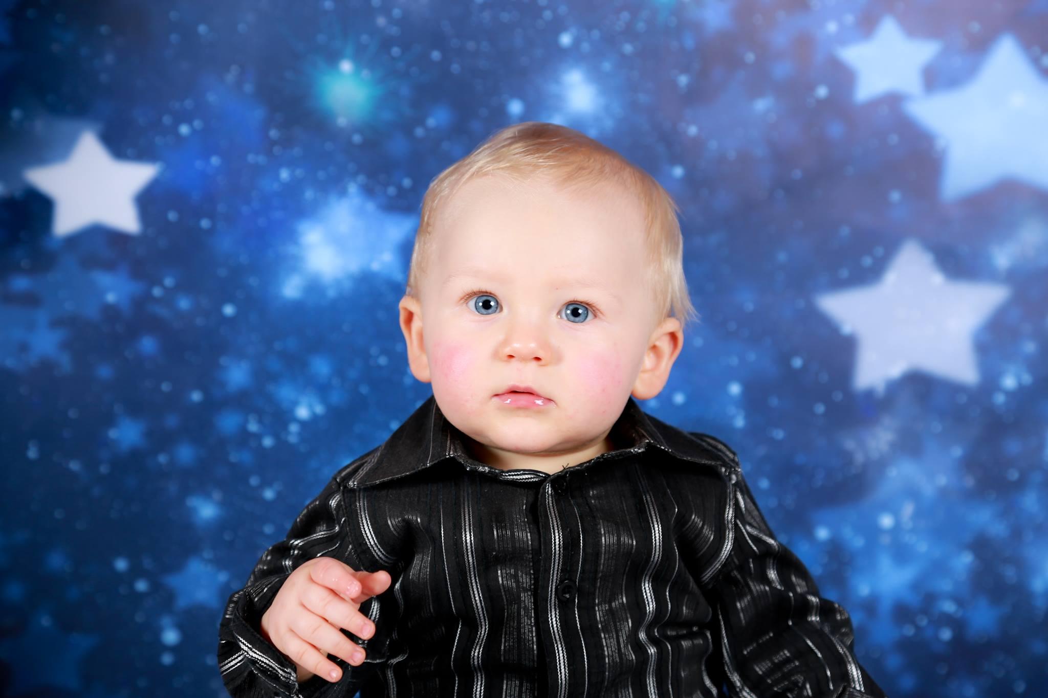 Bébé - florynne photographie