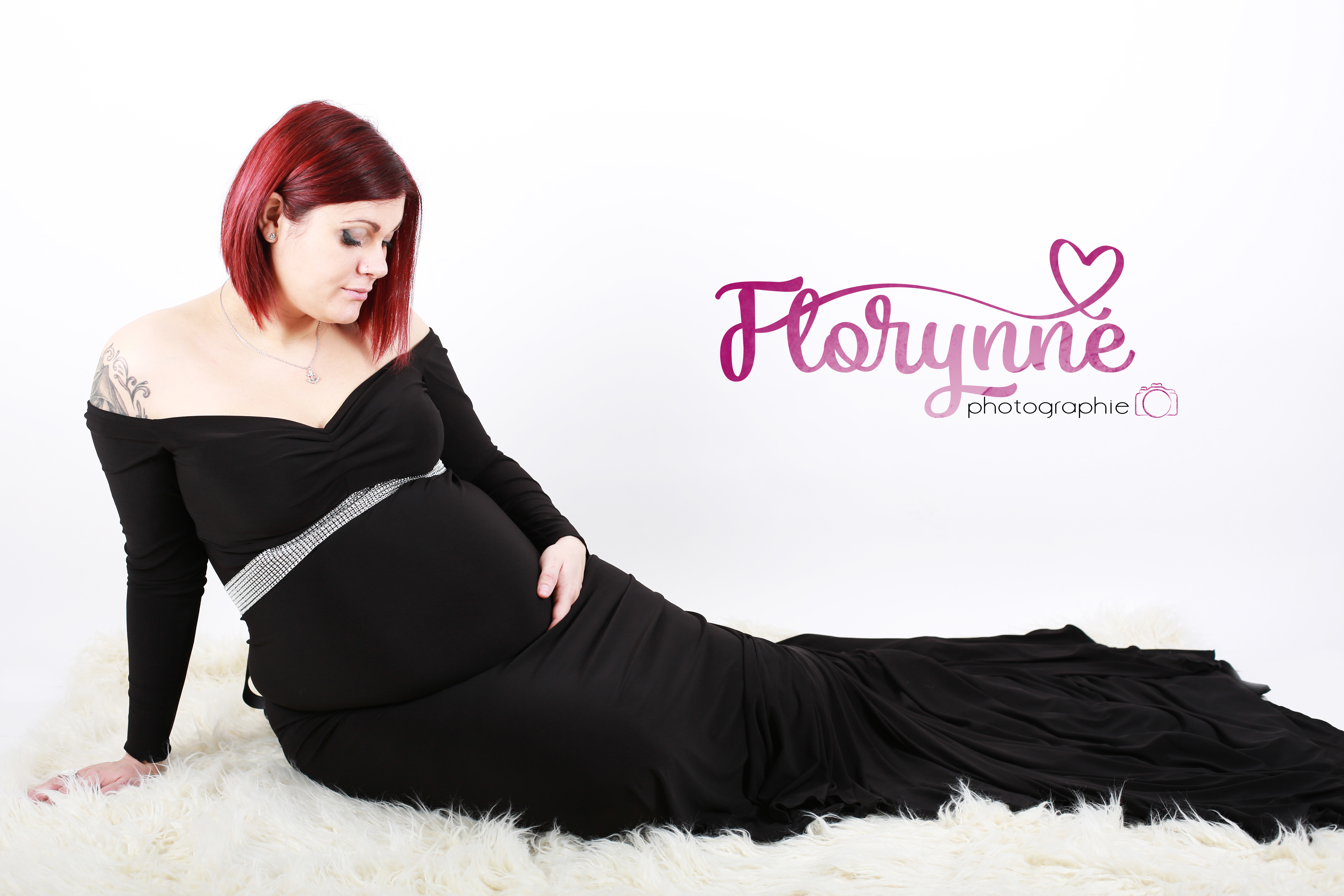 Florynne photographie - Grossesse 76