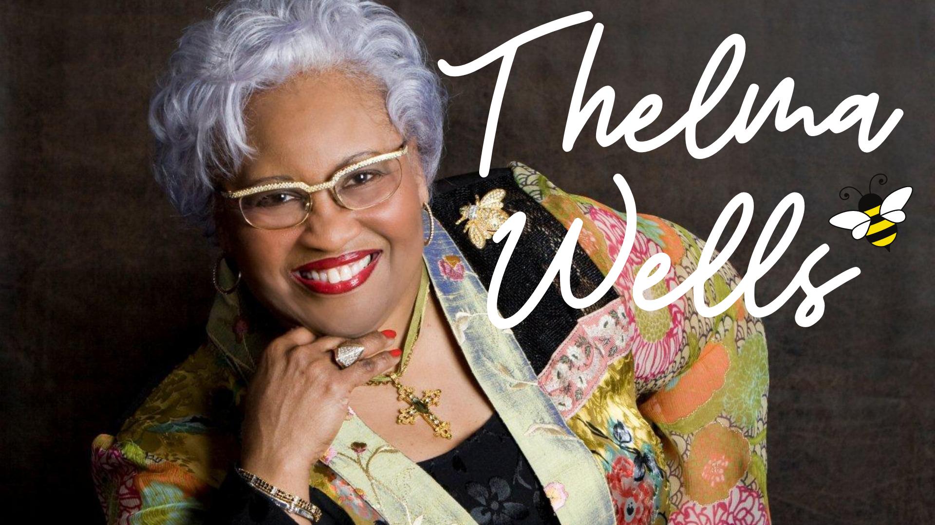 Thelma Wells