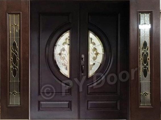 PYCD4CLG-Fix Door door malaysia