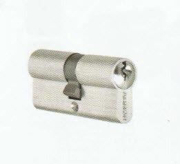 Cylinder Double Key