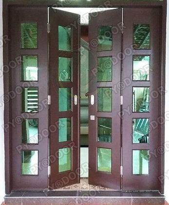 PY5G-F2 Folding Door Malaysia