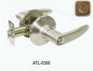 Tubular Lever PATL-8300