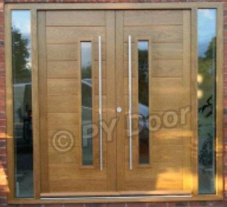 PYCD2-Fix Door door malaysia