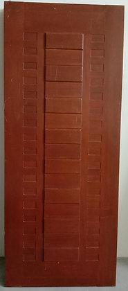 """MCO-PY 3D Door 33 6/8""""x83"""""""
