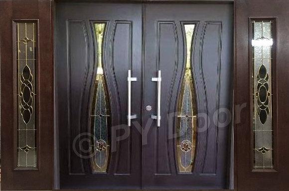 PYCDOSG-Fix Door door malaysia