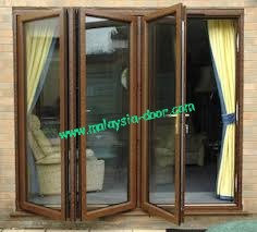PY-ALF1-3 Folding Door malaysia