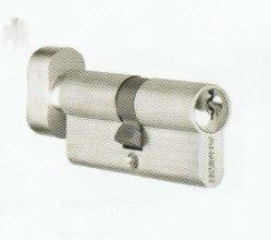 Cylinder Thumbturn & Key