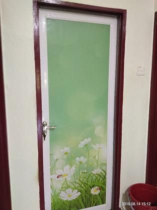 PY Swing Door toilet | Malaysia Door | Pintu Kayu | Door Malaysia