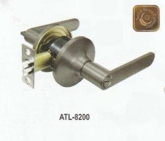 Armor Tubular Lever PATL-8200