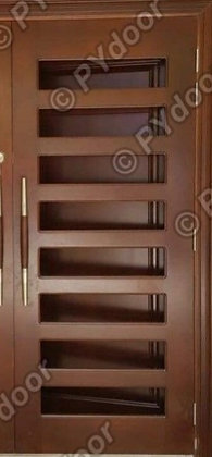 PY88GH Double Layer Safety door malaysia